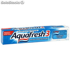 Dentif.aquafresh 3 75ML.