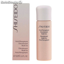 DEO anti-perspirant roll-on 50 ml Shiseido