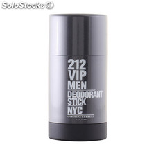 Deo stick 75 ml Carolina Herrera - 212 VIP MEN