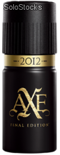Deodorant Axe Spray 150ml. 2012