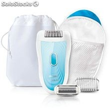 Depiladora PHILIPS Satinelle-soft
