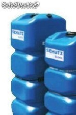 Deposito agua potable Schutz Aquablock 1000 litros