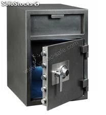 Depository safe coffre fort