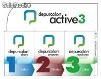 Depurcolon active 3 - plm