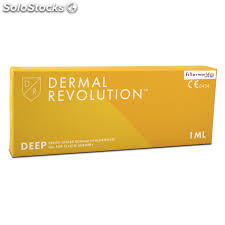 Dermal Revolution DEEP (1x1ml)