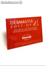 Dermastir Post-op Bio - Cellular Neck Mask Retexturizing Skin Tissue