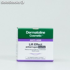 Dermatoline Lift Effect Noche Antiarrugas, 50ml