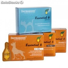Dermoscent essential perros de 20 a 40 kg
