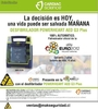 Desfibrilador Portatil 100% Automatico Cardiac Science