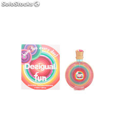 Desigual FUN edt vaporizador 50 ml