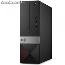 Desktop Dell 3250 210-ahge Core I3 6100 3.7GHZ, 4GB ram, 500GB