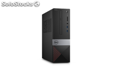 Desktop Dell 3250 210-ahge Core I7 6700 3.4GHZ, 8GB ram, 1TB hd,