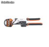 Deslizando Wrench 250 mm. Tactix