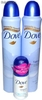 Desodorante Dove Talco Spray 200ml