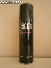 Desodorante Jacq's Spray 200 ml.