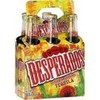 Desperados basket 6X33CL btl