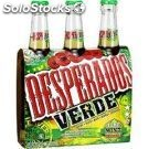 Desperados verde 3X33CL pack