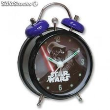 Despertador Campanas Star Wars