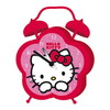 Despertador hello kitty flor