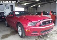 Despiece ford mustang 2013