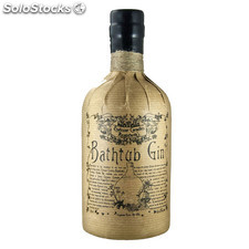 Destilados ginebras - Gin Bathtub by Prof. Ampleforth 70 cl