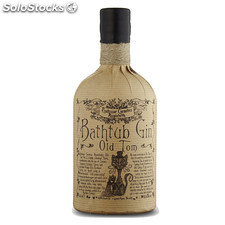Destilados ginebras - Gin Bathtub Old Tom 50 cl
