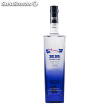 Destilados ginebras - Gin Blue Ribbon 70 cl