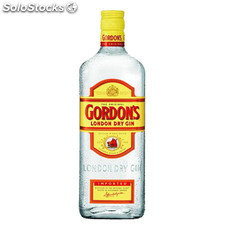 Destilados ginebras - Gin Gordons London Dry 1L