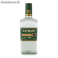 Destilados ginebras - Gin Haymans Old Tom 70 cl