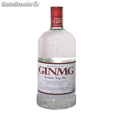 Destilados ginebras - Gin mg 100 cl