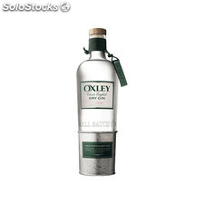 Destilados ginebras - Gin Oxley London Dry 1L