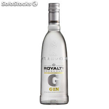 Destilados ginebras - Gin Royalty Hooghoudt 70 cl