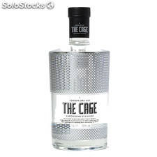Destilados ginebras - Gin The Cage 70 cl