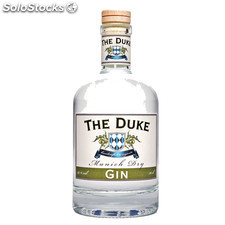 Destilados ginebras - Gin The Duke 70 cl