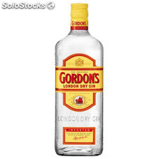 Destilados ginebras - Gordons London Dry Gin 70 cl