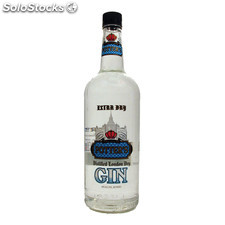 Destilados ginebras - Potters 100 cl