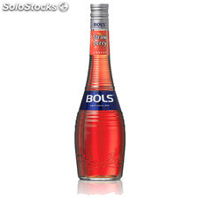 Destilados licores y cremas - Bols Strawberry 70 cl