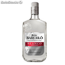 Destilados rones - Barcelo Blanco 70 cl