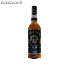 Destilados rones - Black Death Extra old 70 cl