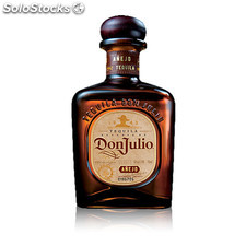 Destilados tequilas - Don Julio Añejo 70 cl