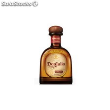 Destilados tequilas - Don Julio Reposado 70 cl