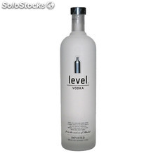 Destilados vodkas - Absolut Level 70 cl