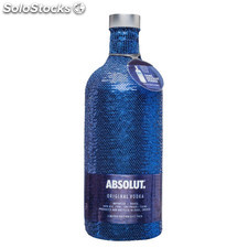 Destilados vodkas - Absolut Sequin 1L