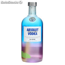 Destilados vodkas - Absolut Unique Edition 70 cl