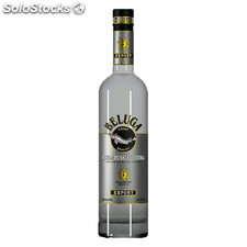 Destilados vodkas - Beluga 70 cl