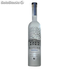 Destilados vodkas - Belvedere Vodka 1L