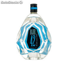 Destilados vodkas - Blue 42 Smooth Luxury 70 cl