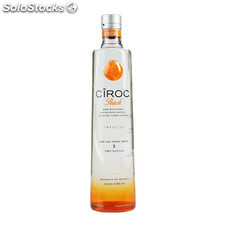Destilados vodkas - Ciroc Peach 70 cl