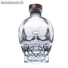 Destilados vodkas - Crystal Head 70 cl