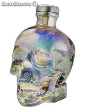 Destilados vodkas - Crystal Head Aurora 70 cl